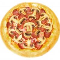 """Пицца """"Для друзей"""""""